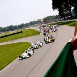 IndyCar Flashback: 2014 Honda Indy 200 at Mid-Ohio