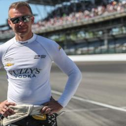 Carpenter Vying for More Success at Iowa