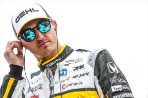 Hard-Charger Style Proving Key for Rahal