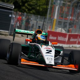 Rinus VeeKay mounting charge to top of Pro Mazda standings