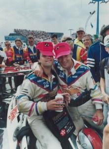IndyCar Flashback: 1991 Molson Indy Toronto