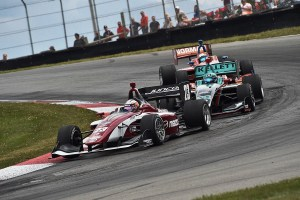 2019 Road to Indy spring training to kick off March 2-4 at Homestead-Miami Speedway