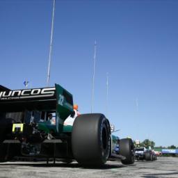 2018 in Review: Juncos Racing