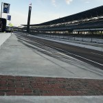 IMS Frontstretch