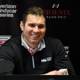 INDYCAR race director Kyle Novak embracing role, challenges