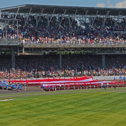 Gainbridge announced as new presenting sponsor of the Indianapolis 500