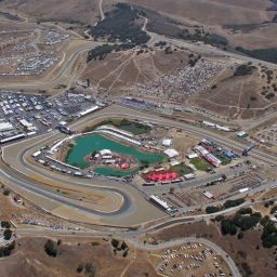 Firestone becomes title sponsor of INDYCAR finale at Laguna Seca