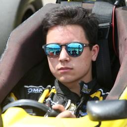 Andretti Autosport adds Robert Megennis to Indy Lights effort for 2019