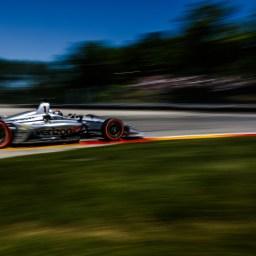 REV Group named new title sponsor for INDYCAR race at Road America
