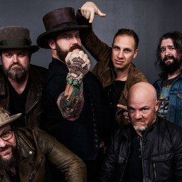 Zac Brown Band to lead Firestone Legends Day concert on May 25 at IMS