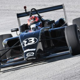 Braden Eves joins Cape Motorsports for 2019 USF2000 campaign