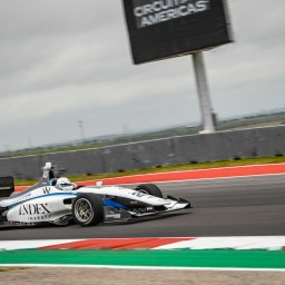 Askew dominates in Indy Lights weekend sweep at Circuit of the Americas