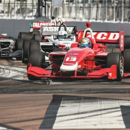 Indy Lights preps for maiden Circuit of the Americas run