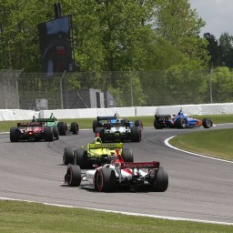 IndyCar Fantasy Preview: Barber Motorsports Park