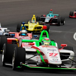 Indy Lights to reduce cost of entry for teams in 2019