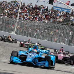 Fantasy Preview: Acura Grand Prix of Long Beach