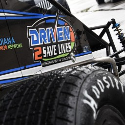 Where to find Driven2SaveLives at IMS during 2019 season