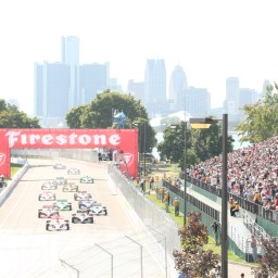 IndyCar Flashback: 2007 Detroit Indy Grand Prix