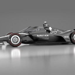 INDYCAR and Red Bull announce aeroscreen as next step in driver safety