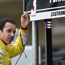 Castroneves searching for first Indianapolis road course win in 2019 debut