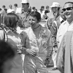 Mario Andretti: Granatelli a deserving winner in 1969 Indianapolis 500 triumph