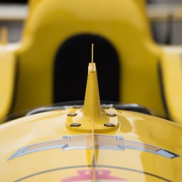 INDYCAR to mandate Advanced Frontal Protection device at Indy Grand Prix