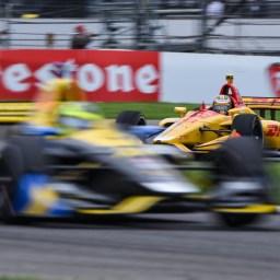 Drivers preparing for unpredictable INDYCAR Grand Prix at Indianapolis