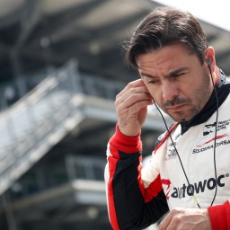 Oriol Servia confirmed as SPM driver in final 2019 Indianapolis 500 entry