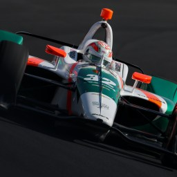 Juncos Racing adds 250ok as primary sponsor for Indianapolis 500