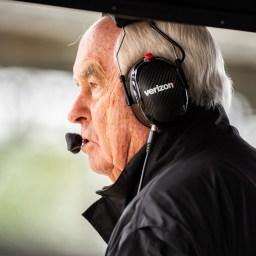 IndyCar competitors praise Penske's Detroit Grand Prix efforts