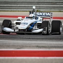 Indy Lights primed for Indianapolis GP return