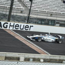 Carb Day's Freedom 100 on deck for Indy Lights drivers