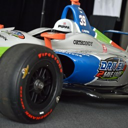 Driven2SaveLives continuing motorsports push for organ donation at Indianapolis 500