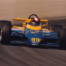 NEFF: Chronicling fantastic rookie classes in the history of the Indianapolis 500