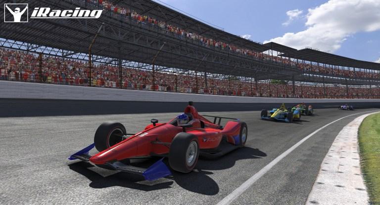 Sim Racing: Drivers preparing for iRacing Indianapolis 500 weekend