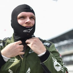 Conor Daly to sub for Chilton in Texas' DXC Technology 600