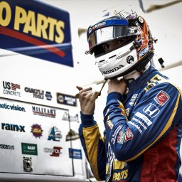 Rossi looking to reverse past luck at Road America
