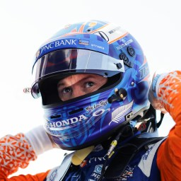 Dixon paces opening IndyCar practice from Mid-Ohio