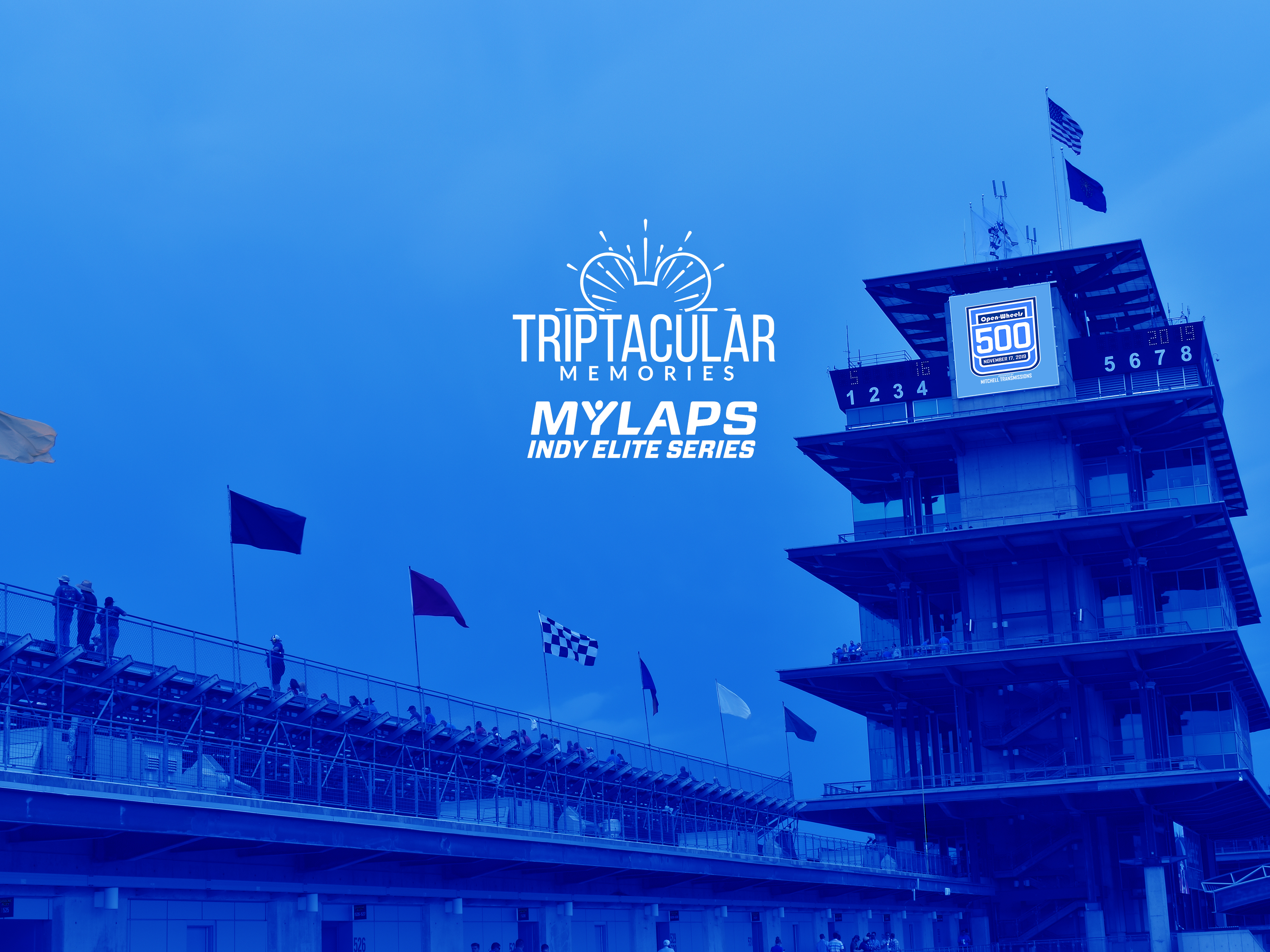 MYLAPS Indy Elite Series, Triptacular Memories partner with inaugural Open-Wheels 500 Mile Race