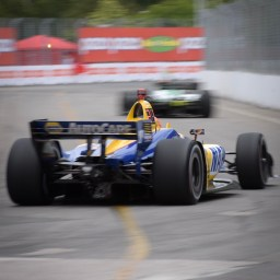 Race Preview: Honda Indy Toronto