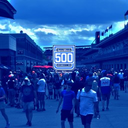 100 Days Out: Excitement building for inaugural Open-Wheels 500 Mile Race