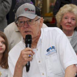 USAC Racing's Dick Jordan passes away at age 74