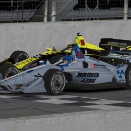 Lichtenberg takes Indy Elite Series victory at Gateway