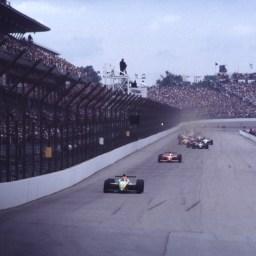 IndyCar Flashback: 2000 Indianapolis 500