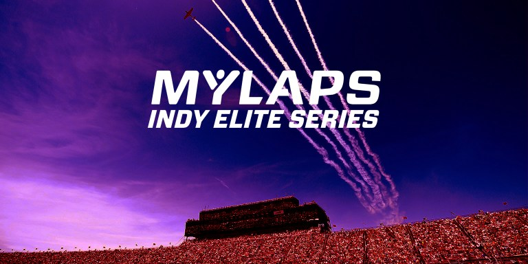Blocker takes double-points win in Indy Elite Series race at Michigan