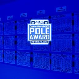 Pit Lane Parley to sponsor Open-Wheels.com 500 Mile Race pole award