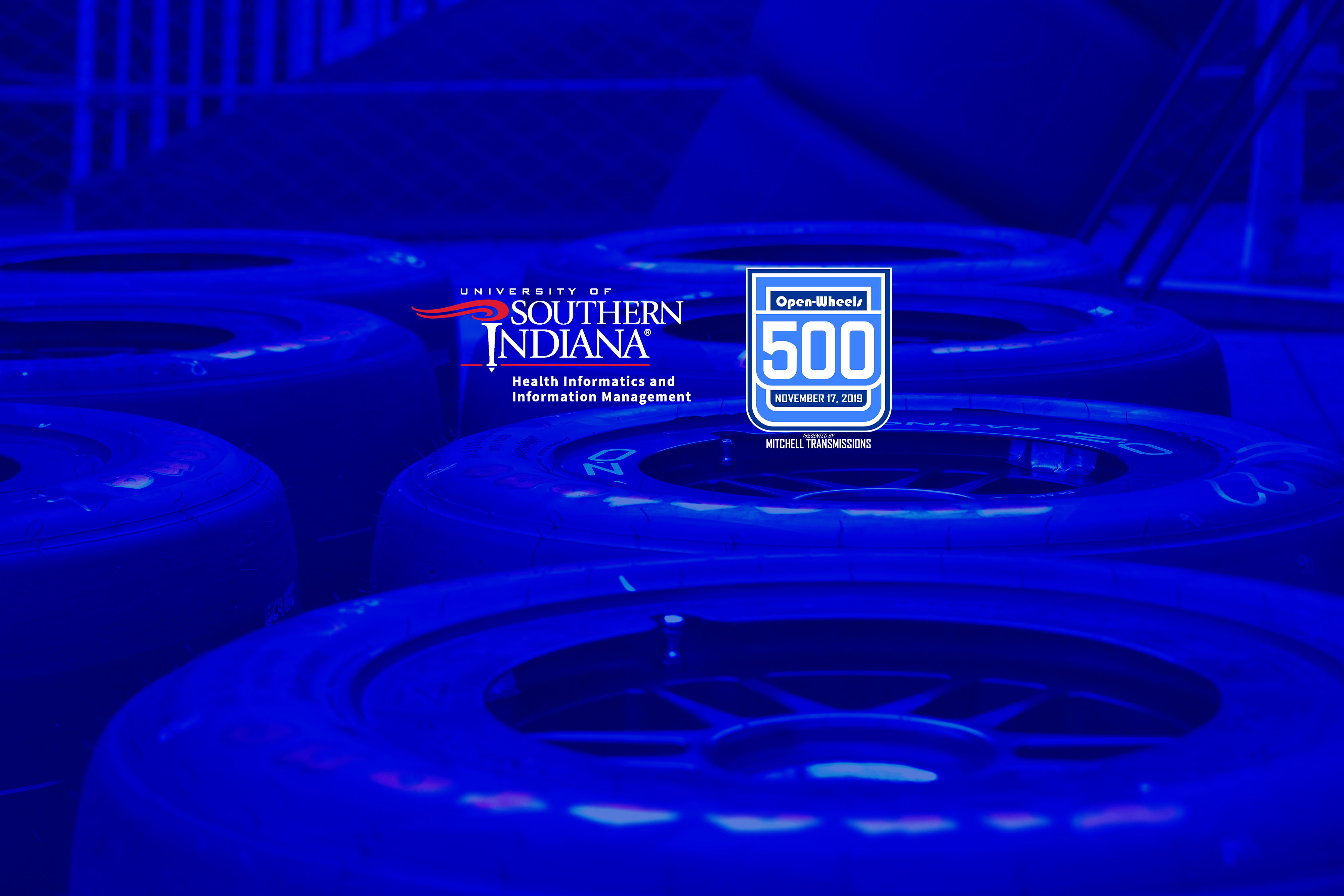 USI Health Informatics and Information Management program partners with Open-Wheels 500 Mile Race