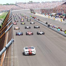 IndyCar Flashback: 2011 Indianapolis 500