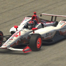 Practice opens for inaugural Open-Wheels 500 today