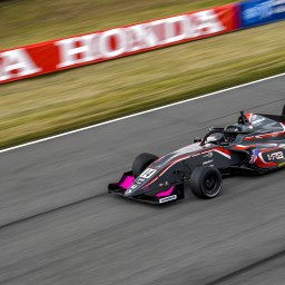 HPD introduces F3 Americas Drivers Champion Scholarship to Indy Lights
